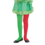 Elf Tights, Child Size (pair)