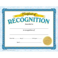 Recognition Award Pack (pack of 30)