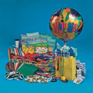 Clearance Party Kits