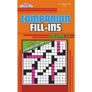 Fill In Books (pack of 12)