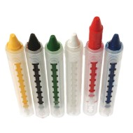 Regular Face Paint Sticks  (set of 6)