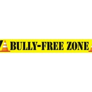 Bully-Free Zone Bulletin Board Border
