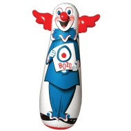 Bozo Punching Bag