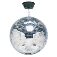 "20"" Super Mirror Ball"