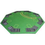 Black Jack Game Table