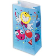 Smile Goodie Bags  (pack of 36)