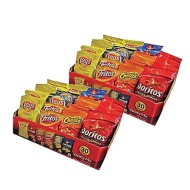 Chips Mix Classic Variety Case (case of 60)
