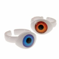 Eyeball Rings (pack of 12)