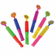 Smile Face Slide Whistles (pack of 24)
