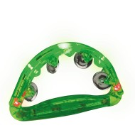 LED Light-Up Tambourine