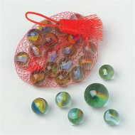 Marbles 25-Count Bag (pack of 12)