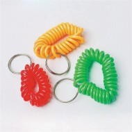 Spiral Key Chain (pack of 12)