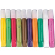 Color Splash!® Glass Stain Tubes (set of 10)