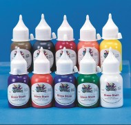 Color Splash!® Glass Stain 1 oz.  (pack of 10)