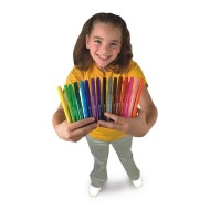 Color Splash!® Broadline Markers PlusPack - 16 Colors  (pack of 256)