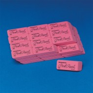 Pink Pearl Eraser  (pack of 36)