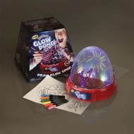 Crayola® Color Explosion Glow Dome
