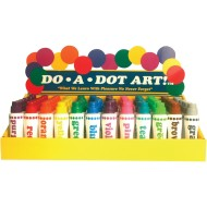 Do-A-Dot™ Paint Markers (pack of 72)
