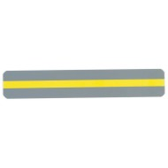 Reading Guide Yellow Sentence Strip Size (pack of 12)