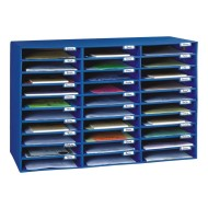 Classroom Keepers Mailbox - 30 Slot