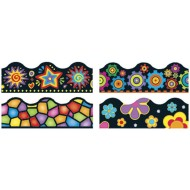 Terrific Trimmers® Bulletin Board Variety Pack