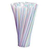 Straws (pack of 100)