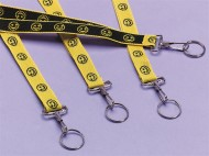 Smile Lanyard  (pack of 12)