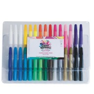 Fabric Paint Pens (pack of 60)