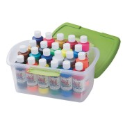 Color Splash!® Acrylic Paint in a Tub