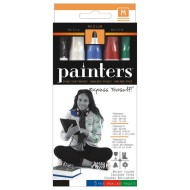 Elmers® Painters Bright Paint Markers (pack of 5)