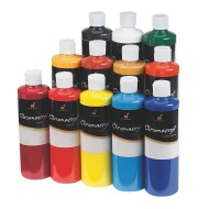 Chromacryl® Acrylic Paint Set 16 oz.
