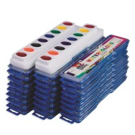 Color Splash!® Watercolor Mega Pack (pack of 36)