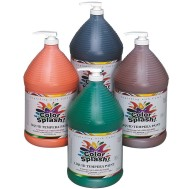 128-oz. Color Splash!® Liquid Tempera Paint  - Set B (set of 4)