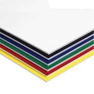 "Foam Board Assortment, 20""x30"" (pack of 10)"