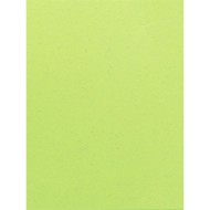"Sulphite Construction Paper, 9""x12"", Lime Green (pack of 50)"