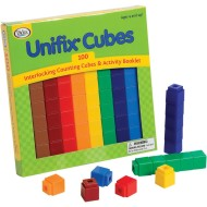 Unifix® Cubes/100 (pack of 100)