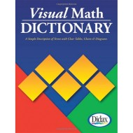 Visual Math Dictionary