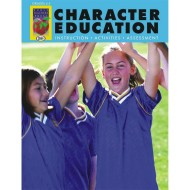 Character Education Grades 6-8
