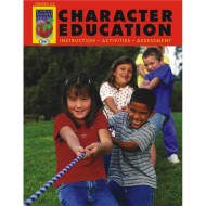 Character Education Grades 4-6