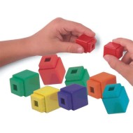 Unifix Cubes (set of 1000)