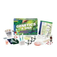 Genetics and DNA Lab Kit