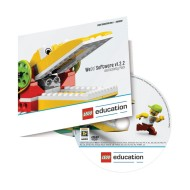 Lego® WeDo Software and Activity Pack