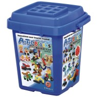 ArTec Building Blocks (bucket of 220)