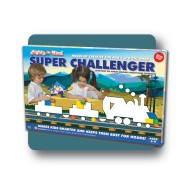 MightyMind Super Challenger