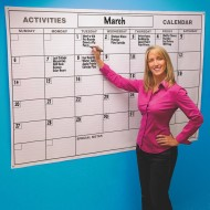 Calendars and Message Boards