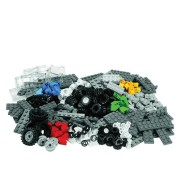Lego® Wheels Set ( of 286)
