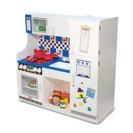 Melissa & Doug® Classic Deluxe Kitchen