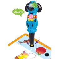 "Hot Dots® Jr. ""Ace"" the Talking Teaching Dog Pen"