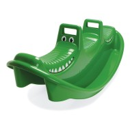 Crocodile Rocker Ride-On