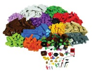 LEGO® Sceneries (set of 1207)